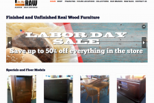furnitureintherawtx