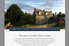 Avebury Heart Centre